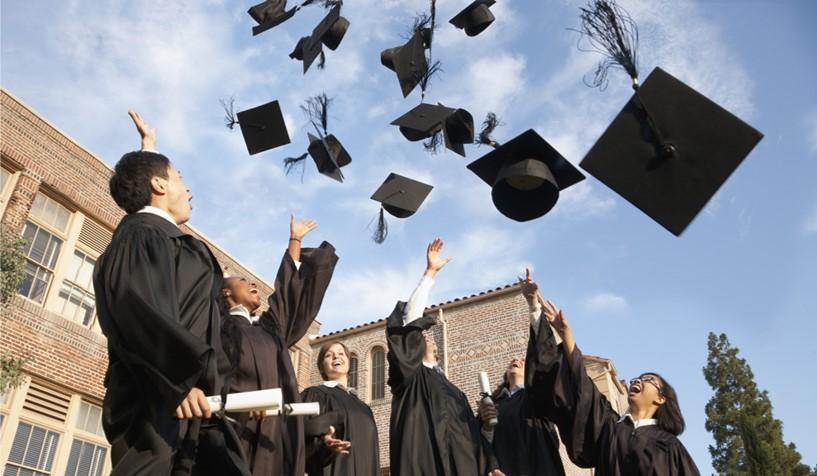 Graduate Executives