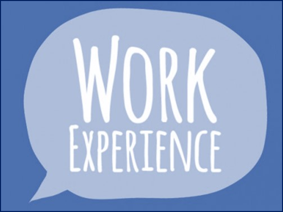 Work Experience Questions Answered