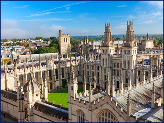 Oxbridge Advice from an Oxbridge Grad